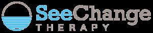 SeeChange Therapy Logo